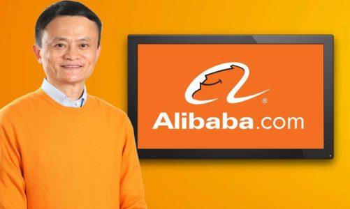 แจ็คหม่า สุดยอดเจ้าพ่ออีคอมเมิร์ซผู้ให้กำเนิด Alibaba