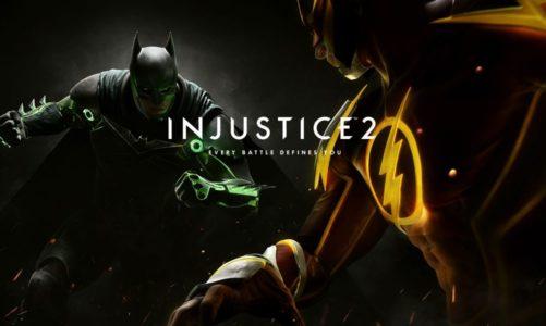 """""""เกม Mobile"""" แนว Fighting ที่รวมเหล่าซุปเปอร์ฮีโร่จาก DC ไว้มากมายใน เกม Injustice 2"""