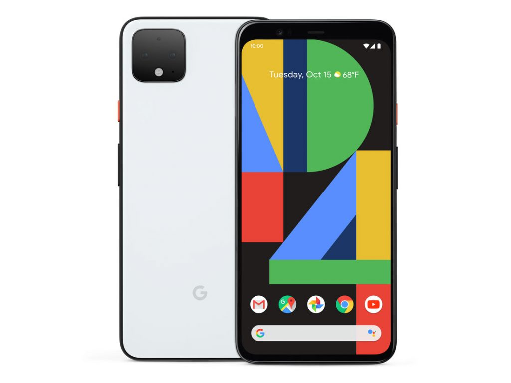 โทรศัพท์ มือถือ Google