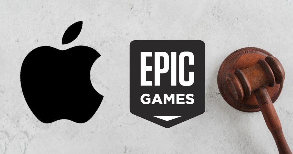 Epic ปฏิบัติตามหลักเกณฑ์ของ App Store