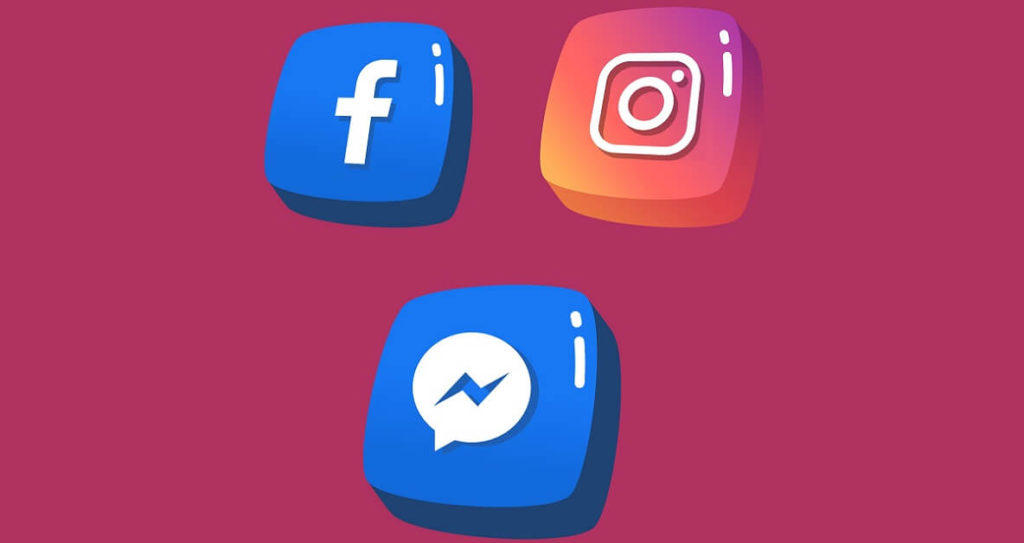 facebook จะผนวก messenger และ instagram เข้าด้วยกัน