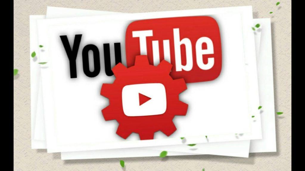 YouTubeวีดีโอ