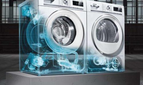 เทคโนโลยีเครื่องซักผ้า และวิธีการเลือกเครื่องซักผ้า ที่มีฟังก์ชั่นมากมาย