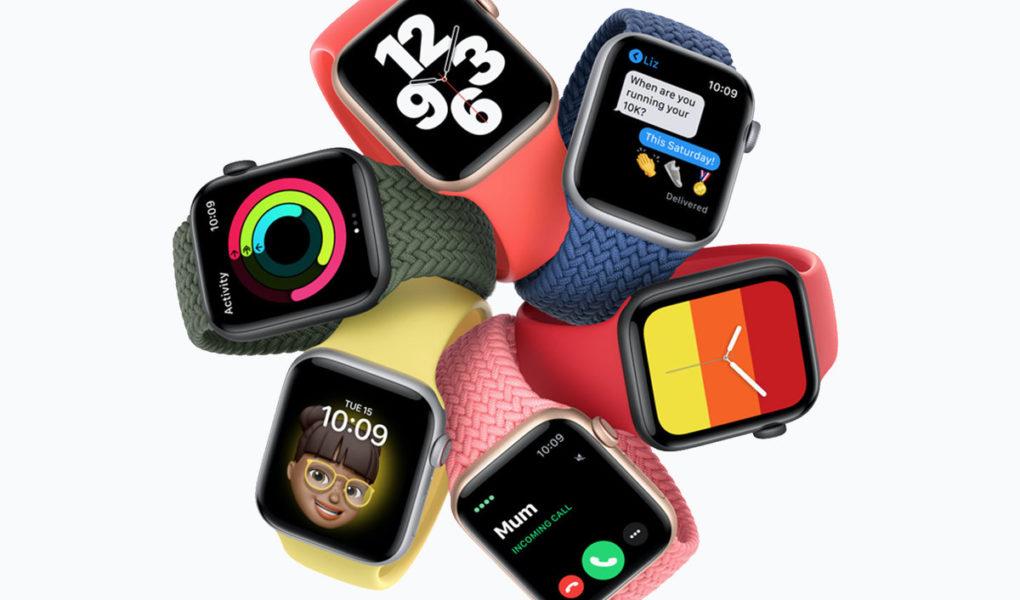 เทคโนโลยี Smart Watch