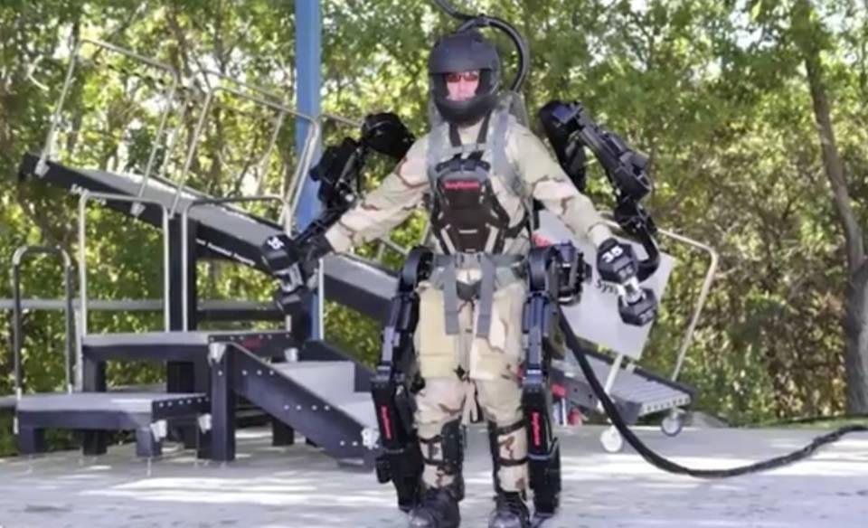 อุปกรณ์ ทางทหาร