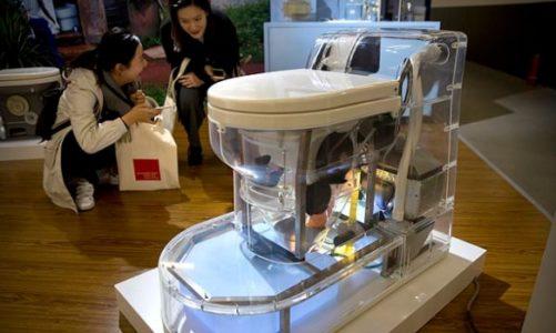 เทคโนโลยีสุขาไร้ท่อระบายน้ำ ความท้าทายใหม่จากบิล เก็ตส์! ที่นักวิจัยหาทางการแก้ไขปัญหา