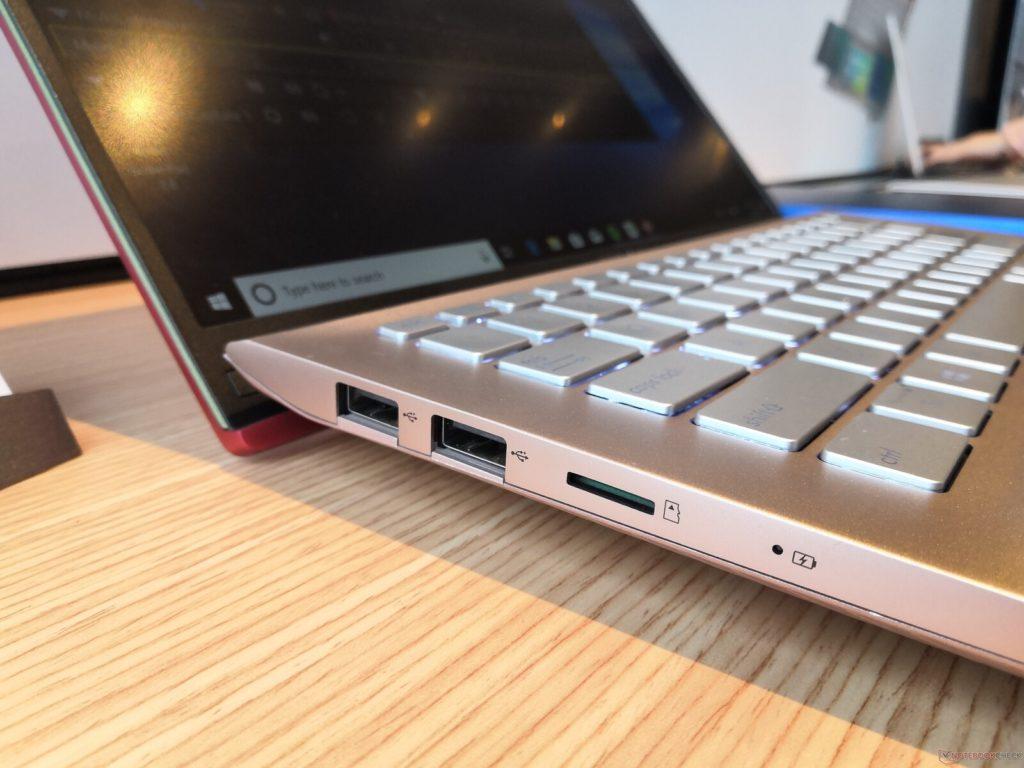 โน้ตบุ๊ค ASUS VivoBook 14