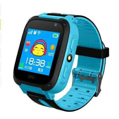 นาฬิกาโทรศัพท์เด็ก GPS