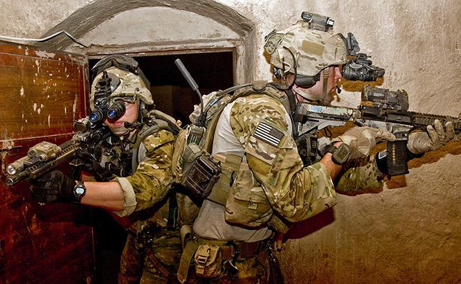 อุปกรณ์ ทางทหาร ชุดกล่องอเนกประสงค์