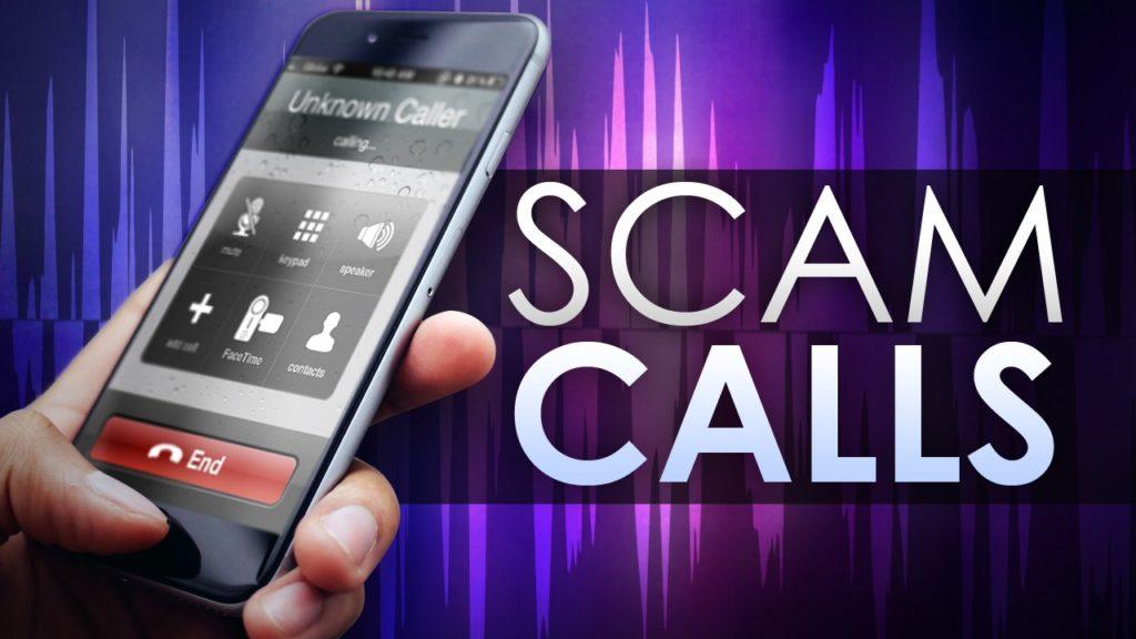 3 เทคโนโลยีมาแรง  Phone Scam