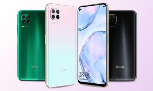 Huawei รุ่น Nova 7i สมาร์ทโฟน สเปคเกินคุ้ม ราคาพอเหมาะและมีลูกเล่นได้อย่างลื่นไหล