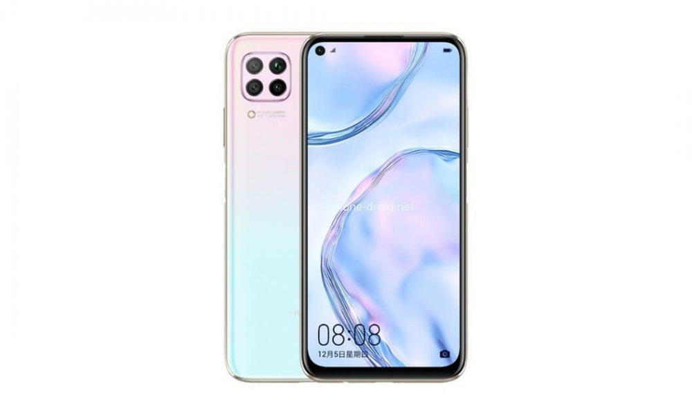 Huawei -Samsung