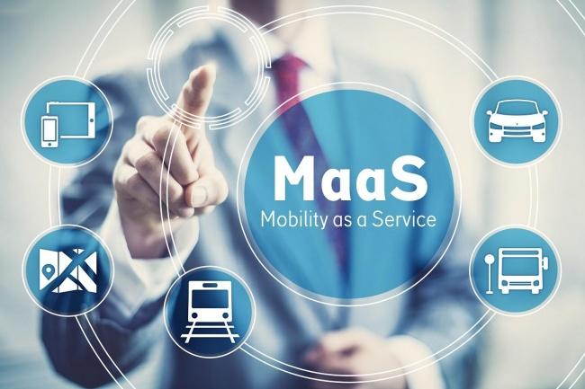 เทคโนโลยี MaaS