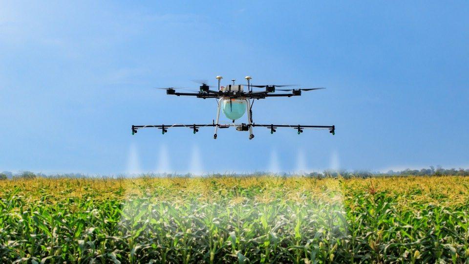 3 เทคโนโลยีมาแรง  ด้านการเกษตร
