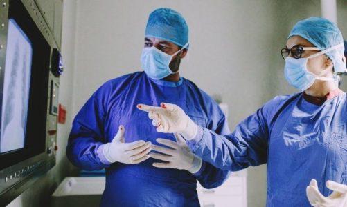 เทคโนโลยีทางการแพทย์