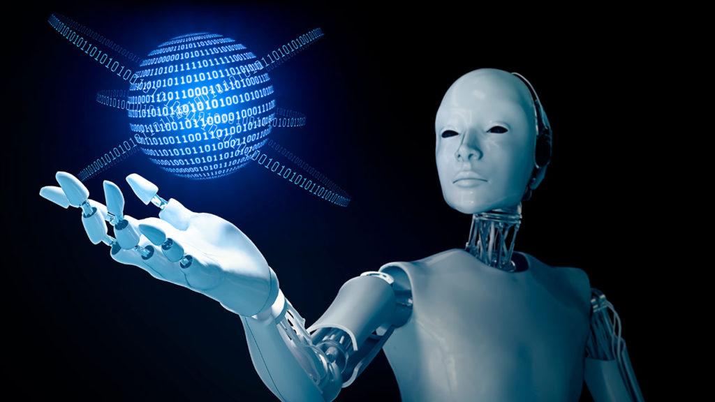 AI หรือ ปัญญาประดิษฐ์ ด้านมนุษยสัมพันธ์