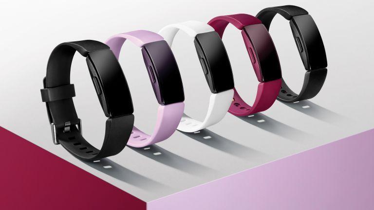 Smart Watch รุ่น Inspire HR ราคาเป็นมิตร