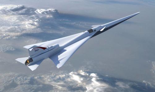 ล้ำยุคกับ เทคโนโลยีเครื่องบินในอนาคต ที่จะทำให้มนุษย์โลกตื่นตาตื่นใจรายการสัมผัส
