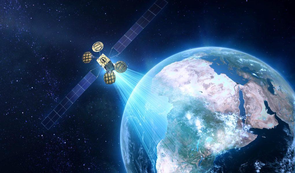 ดาวเทียม เทคโนโลยีอวกาศ