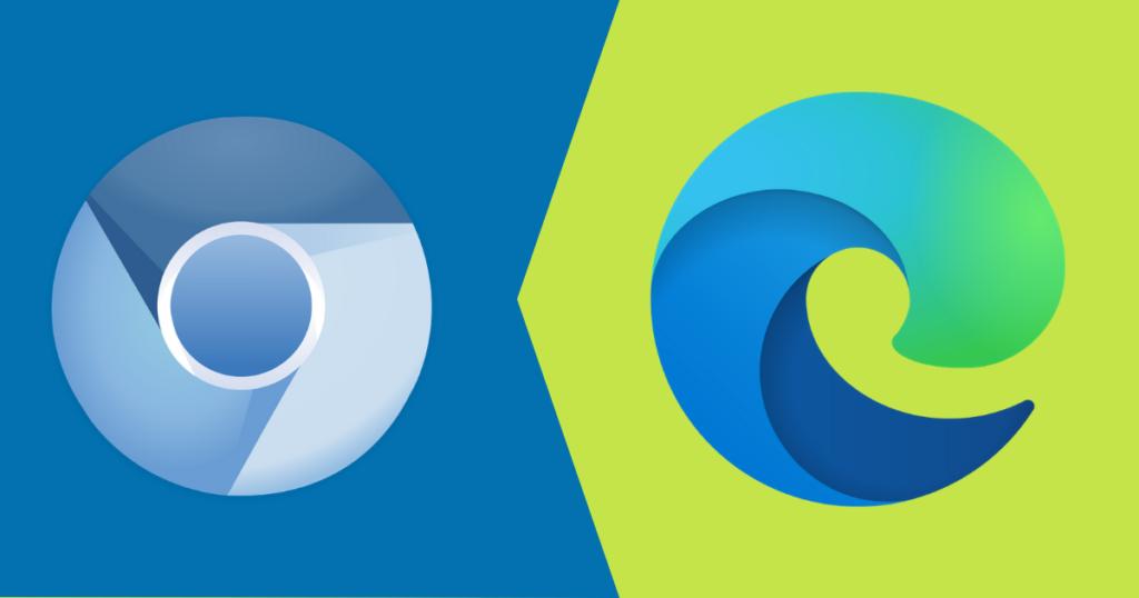 Edge เบราว์เซอร์จาก Microsoft-การวิเคราะห์ว่าเพิ่มขึ้นถึงสอง