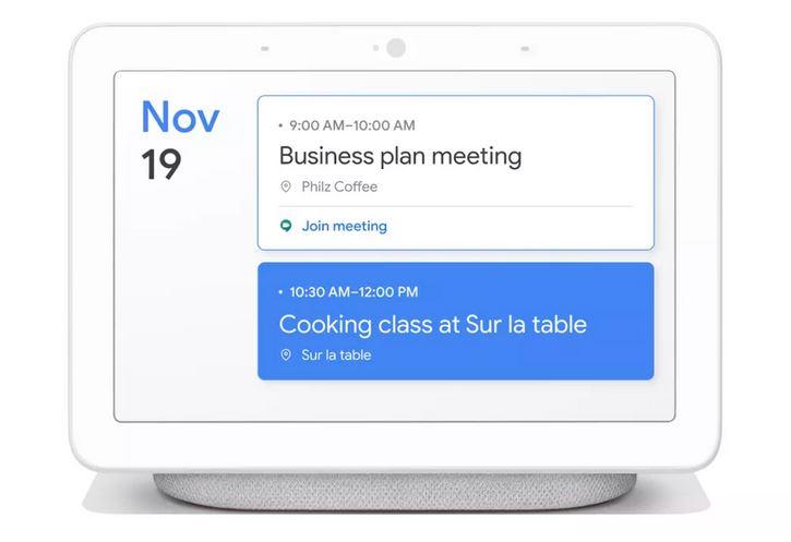 Google Assistant ใหม่ในแบบ dark mode