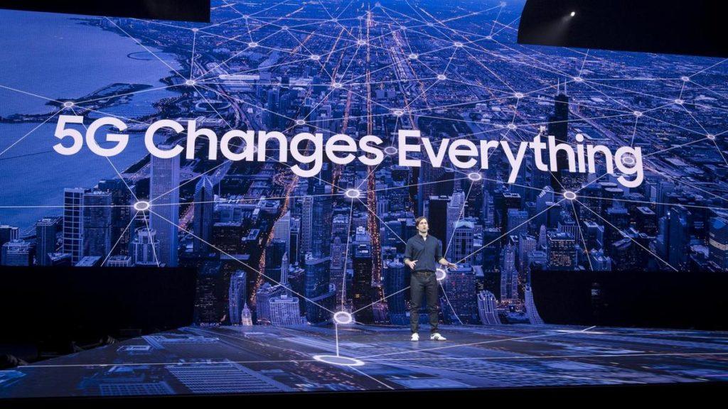 Apple และ Google พวกเขากำลังพัฒนาสัญญาณ6Gของทวีปอเมริกาเหนือ