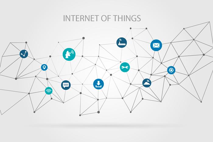 Internet of Things หรือ IoT เทคโนโลยีอัจฉริยะ