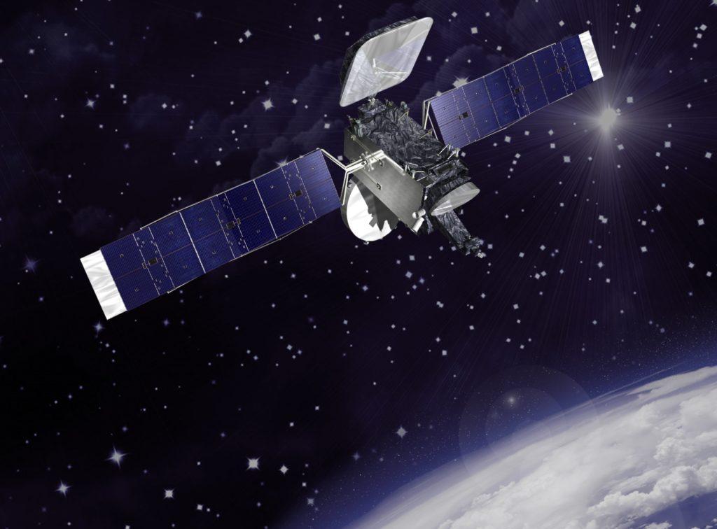 ดาวเทียม เทคโนโลยีอวกาศ-ที่ได้พัฒนาในการสื่อสาร