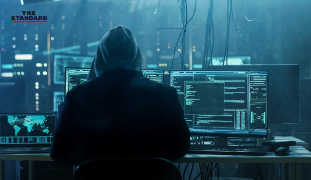 การละเมิดข้อมูลส่วนบุคคลของลูกค้า-การโจมตีทางไซเบอร์