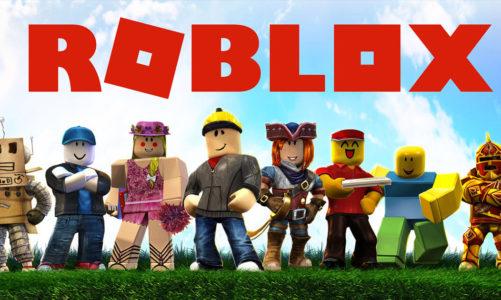 Roblox แซนด์บ็อกซ์เกมดิจิทัลที่เด็กๆที่สามารถสร้างขึ้นและปรับแต่งได้ด้วยตัวเอง