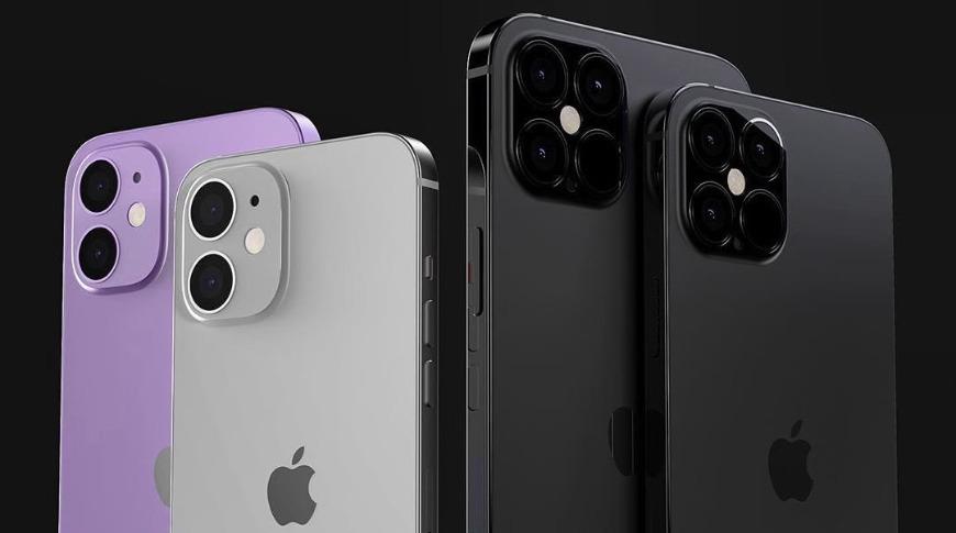 iPhone12-ได้รับการตอนรับจากจีนเป็นอย่างดี