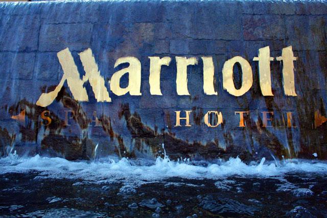 โรงแรม Marriott ถูกปรับเมื่อถูกตรวจพบว่ามี การละเมิดข้อมูลส่วนบุคคลของลูกค้า