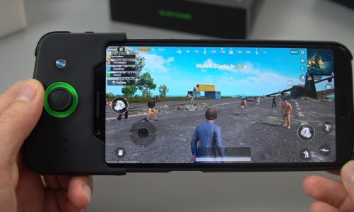 คาดการณ์ช่วงเวลาเปิดตัวและราคารวมถึงความคาดหวังเกี่ยวกับ Black Shark 4 จาก Xiaomi