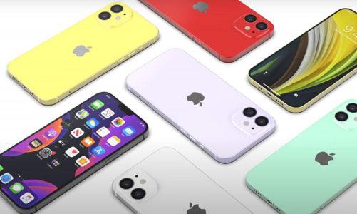 โทรศัพท์ยอดนิยมของ ไอโฟน 12  พร้อมวางจำหน่ายแล้วและประสบความสำเร็จอย่างมาก
