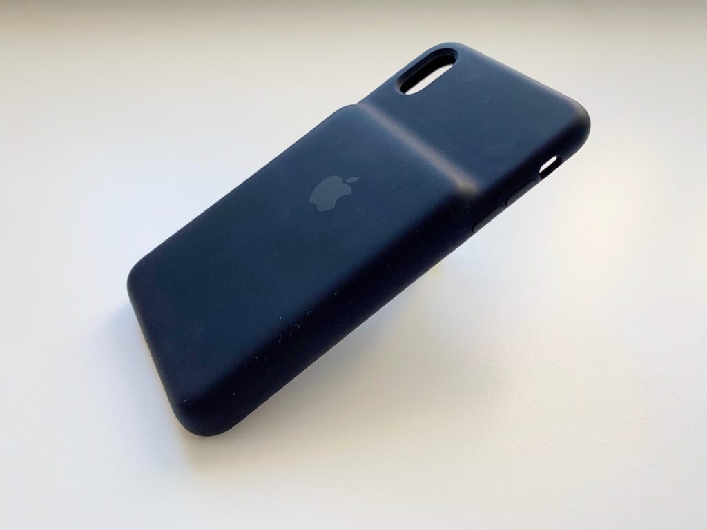 iPhone-เคสหรือที่ชาร์จแบตเตอร์รี่ไร้สาย