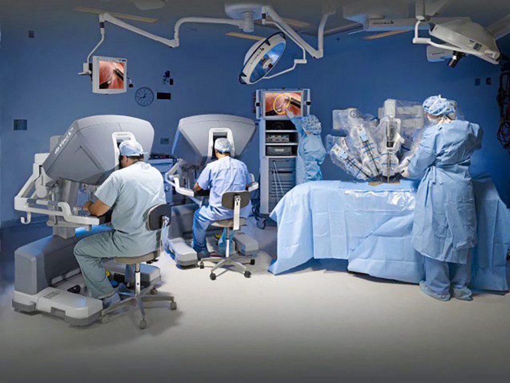 เทคโนโลยีทางการแพทย์-การรักษาโรคต่าง ๆ