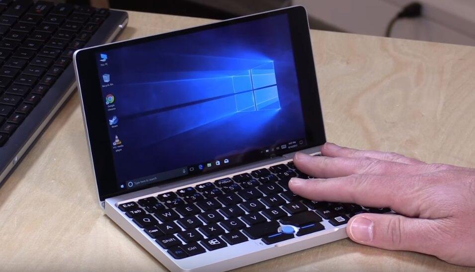 Netbook – ประเภทของคอมพิวเตอร์