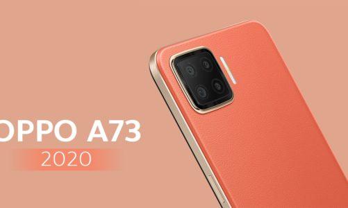 จัดเต็มทุกความคมชัดของภาพให้ผู้ใช้งานสัมผัสกับสิ่งที่ชอบได้ใกล้กว่าเดิมจากทางสมาร์ทโฟน OPPO รุ่น A73