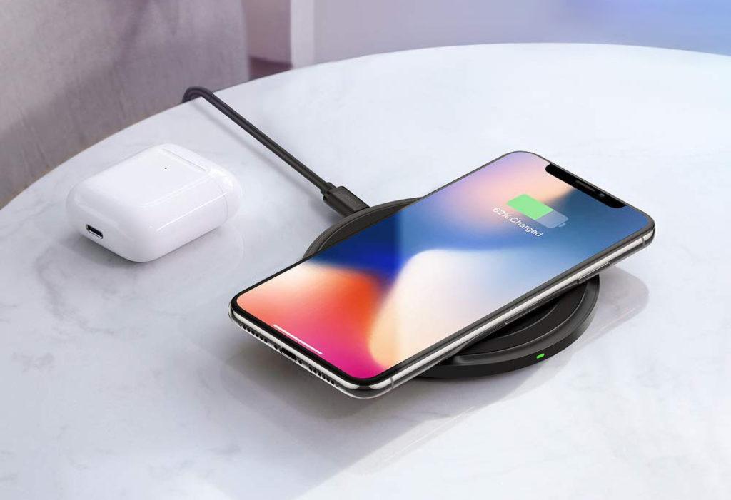 การชาร์จไร้สายจาก Samsung อีกหนึ่งตัวเลือกสำคัญ