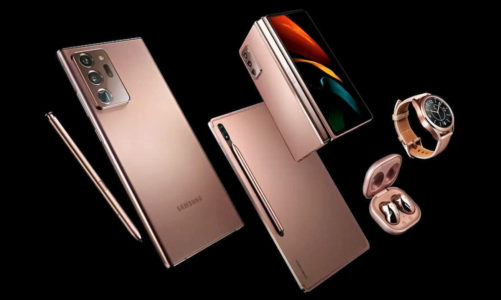 Samsung ที่ขายโทรศัพท์ 5G ได้มากที่สุดในโลก เป็นอุปกรณ์อีกหนึ่งตัวที่กำลังมาแรง