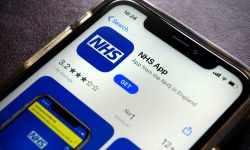 แอพพลิเคชั่น NHS COVID-19 สำหรับติดตามตัวของประเทศอังกฤษเกิดความผิดพลาดกับผู้ใช้ iPhone