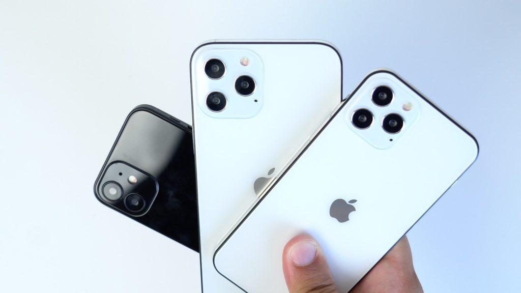 ไอโฟน 12-โทรศัพท์ยอดนิยม