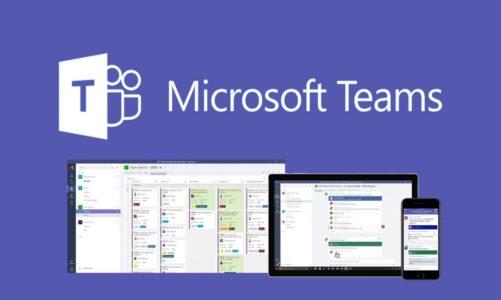 Microsoft Team เพิ่มฟีตเจอร์การใช้งานแอปอื่นๆในระหว่างประชุมเพื่อให้ทำงานและแก้ไขงานร่วมกันได้