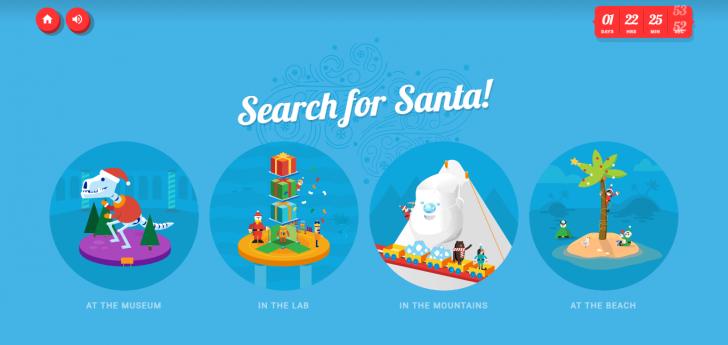 Google ปล่อยฟีเจอร์ใหม่รับเทศกาล Christmas