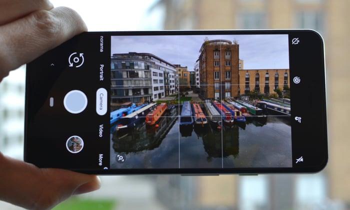 Google Pixel กับการอัพเดทฟีเจอร์กล้องใหม่