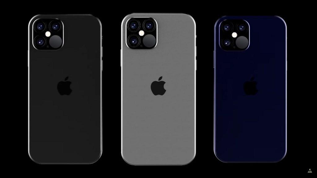 ยอดความต้องการของ ไอโฟน ที่อาจตกลงในปี 2021