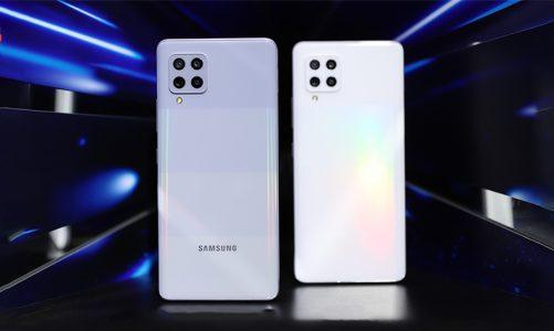 ลื่นไหลในทุกการใช้งานถายในราคาหมื่นต้นๆ ไปกับสมาร์ทโฟนจาก Samsung ในรุ่น Galaxy A42 5G