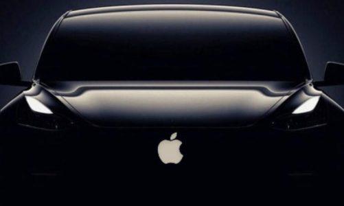 ลือกระหึ่ม Apple เตรียมกระโดดลงธุรกิจรถยนต์ พร้อมปล่อยตัว Apple Car ในปี 2024