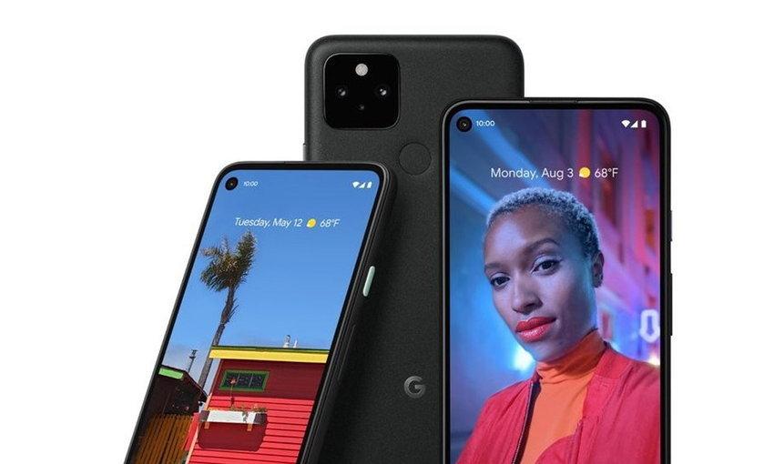 โทรศัพท์ pixel 6