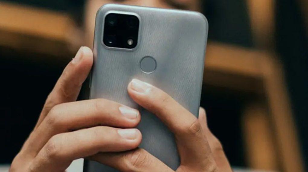 โทรศัพท์ pixel